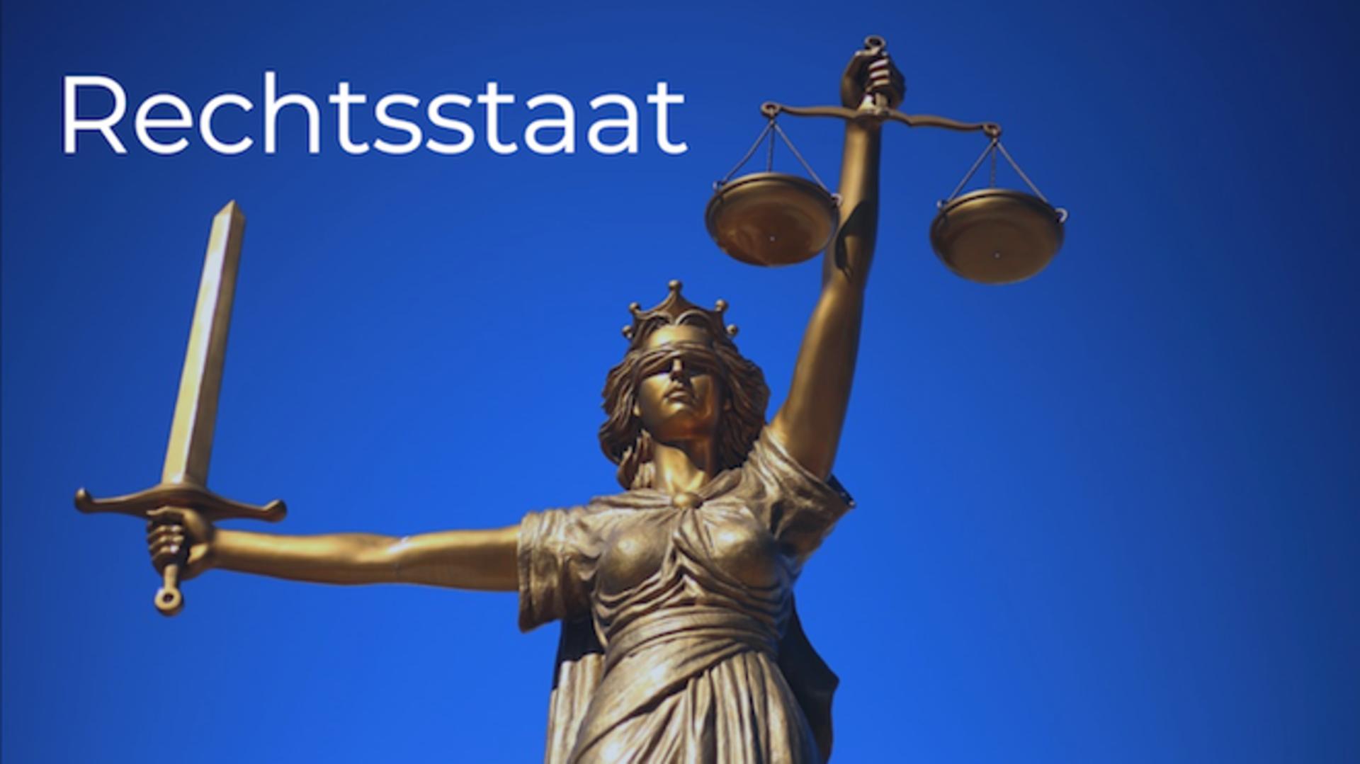 Les rechtsstaat