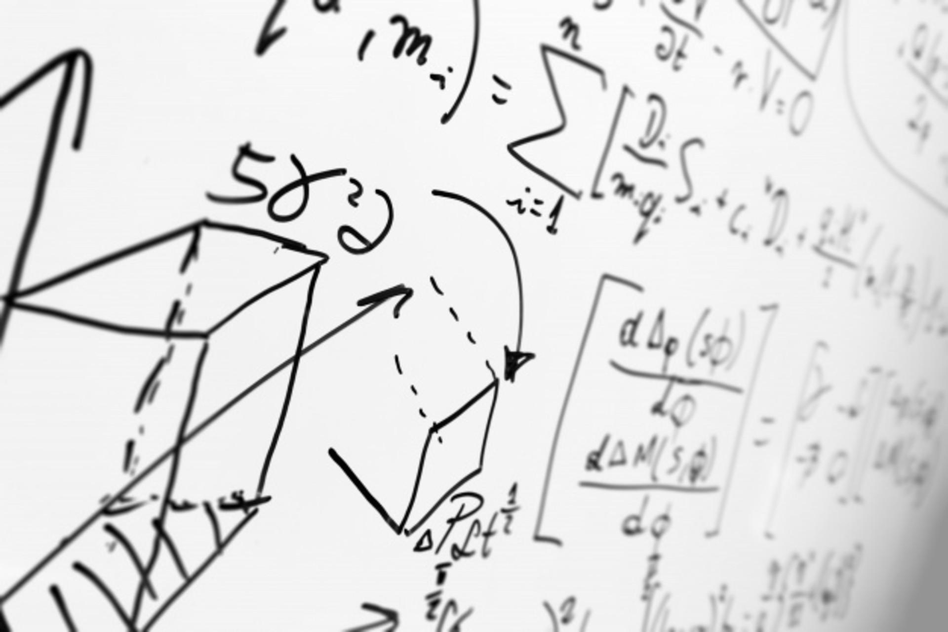 Wiskunde lessen