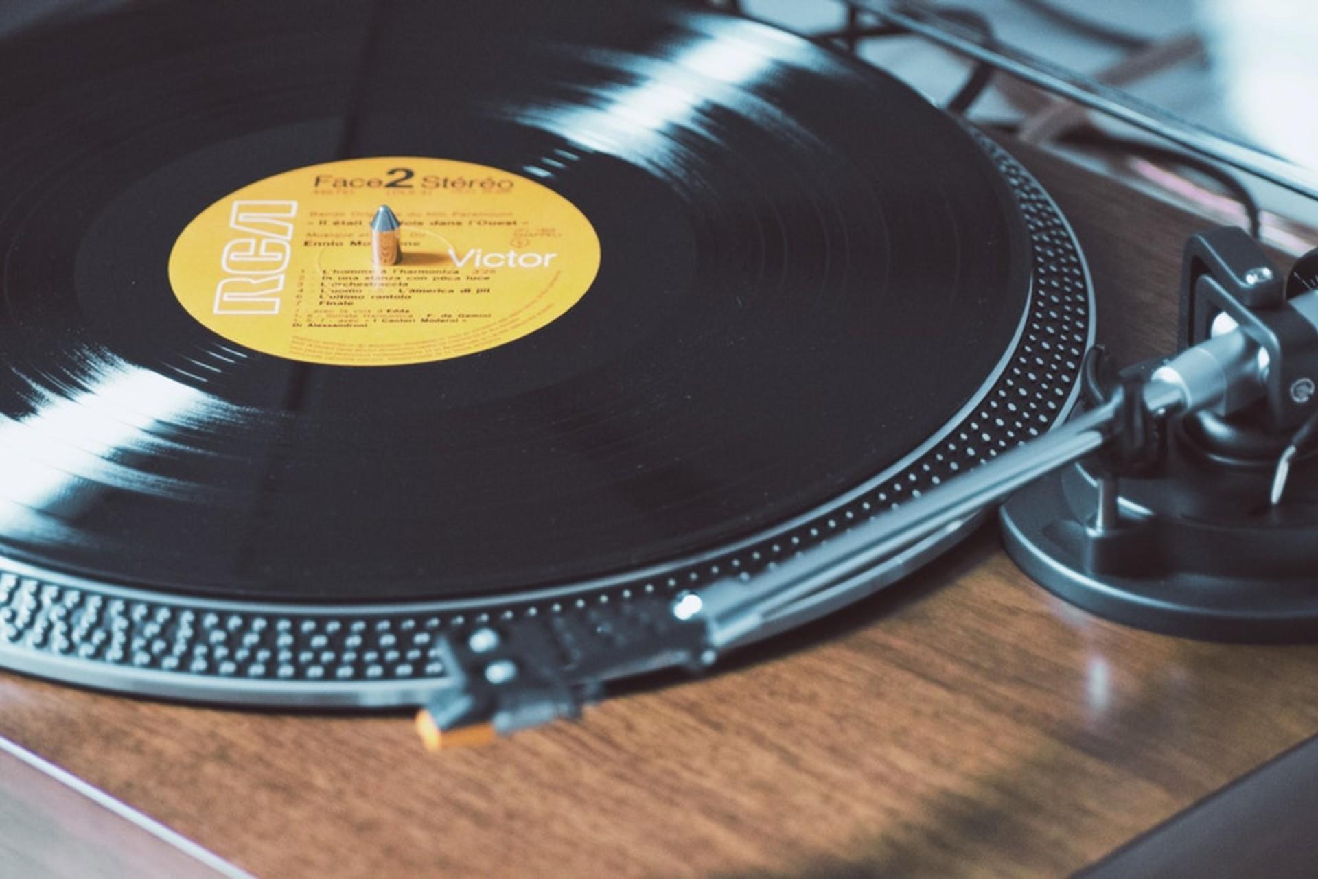 Lessen Muziek